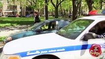 Crooked Cop Dirty Tricks 101 - Parking Entrapment