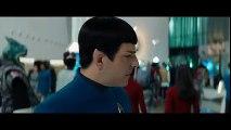 Star Trek  Más Allá Clip  Soy yo, no tú  Español
