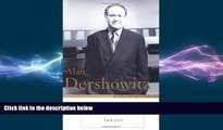 READ THE NEW BOOK Letters to a Young Lawyer (Art of Mentoring) Alan M. Dershowitz [DOWNLOAD] ONLINE