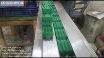 Soap Packing Machine, Flow Wrapper, Flow Wrap Machine, Flow Pack Machine, Horizontal Packaging Machine