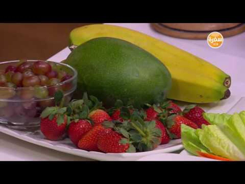 عشر وجبات لزيادة الوزن بشكل صحي سالي فؤاد Video Dailymotion