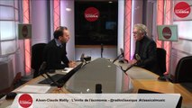 """"""" François Hollande fait partie de l'orthodoxie libérale"""" Jean-Claude Mailly (01/12/2016)"""