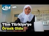 65 Yaşında Kur'an, 67 Yaşında Okuma Yazma Öğrendi