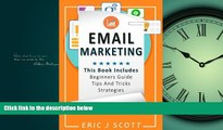 FAVORIT BOOK Email Marketing: This Book Includes  Email Marketing Beginners Guide, Email Marketing