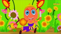 The Ants Go Marching One By One - Popular #NurseryRhymes Collection I Children Songs I Kidipedes