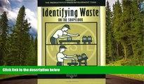 FAVORIT BOOK Identifying Waste on the Shopfloor (The Shopfloor Series) BOOK ONLINE