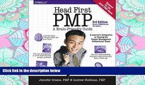 READ PDF [DOWNLOAD] Head First PMP: A Learner s Companion to Passing the Project Management
