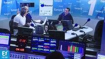 """""""SAV des émissions"""", Canal+, Jamel : Omar Sy revient sur ses débuts"""