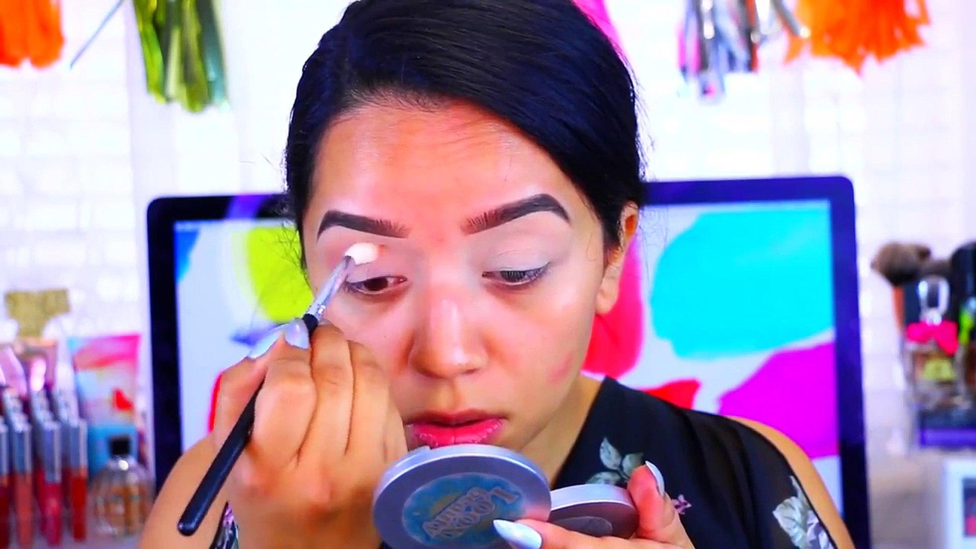 Makeup tutorials | perfect makeup tips | latest makeup trends | best makeup tricks |