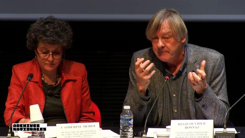 Régis Ouvrier-Bonnaz : Henri Wallon et l'orientation scolaire et professionnelle