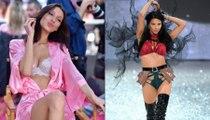 Victoria's Secret sfilata 2016: sexy passerella di Adriana Lima e Bella Hadid ha fatto impazzire tutti