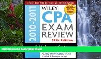 Buy Patrick R. Delaney Wiley CPA Examination Review, Set (Wiley CPA Examination Review: Outlines