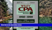 Online Patrick R. Delaney Wiley CPA Examination Review, Outlines and Study Guides (25th Edition.