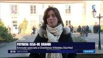 Sarthe : François Fillon de retour sur ses terres