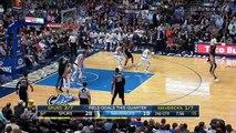 San Antonio Spurs vs Dallas Mavericks - Highlights - November 30, 2016 - 2016-17 NBA Season