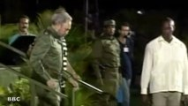 TOP 3 des tentatives d'assassinat de Fidel Castro