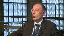 Questions à Claude PIOT (Banque de France) - TPE PME - cese