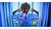 On The Spot with Bahati and Kiss Daniel - Coke Studio Africa