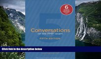 Buy Andy Crowe PMP PgMP Conversations on the PMP Exam: How to Pass on Your First Try: Fifth
