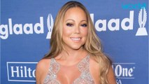 Mariah Carey To Ring In 'Dick Clark's New Year's Rockin' Eve'