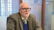 Questions à Alain REGNIER (Ministère de l'Intérieur) - Service Civique - cese