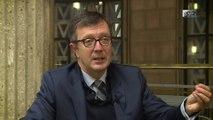 Questions à Olivier MILLET (AFIC) - TPE PME - cese
