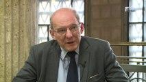 Interview de François MOUTOT (APCMA) - TPE PME - cese