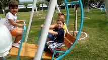 Outdoor Playground Fun Play Place #For Kids entertainment family fun park
