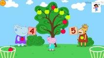 Hippo Matemáticas Bebé - Matemáticas Para Niños - Vídeos Desarrollo Para los Niños