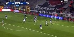 Damien Marcq  Goal - Charleroi1-0Anderlecht 01.12.2016