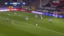Damien Marcq Fantastic Goal HD - Charleroi 1 - 0Anderlecht 01.12.2016