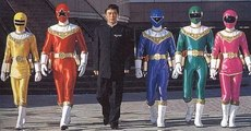 Tokusatsu in Review: Chouriki Sentai Ohranger Part 1