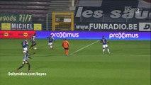 Damien Marcq Goal HD - Charleroi 1-0 Anderlecht - 01.12.2016