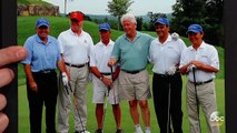 Billy Crystal Golfed with Donald Trump, Bill Clinton & Rudy Giuliani