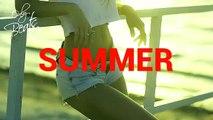 """Hip-Hop Beat Rap Instrumental Music """"Summer"""""""