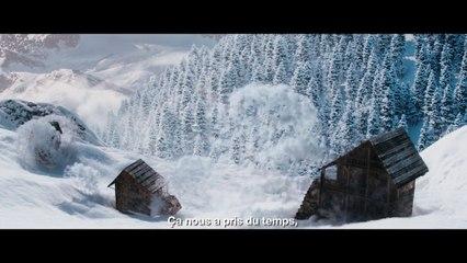 STEEP - Trailer de lancement de Steep