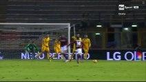 Federico Di Francesco - GOAL - Bologna1-0Verona 01.12.2016