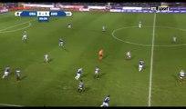 Lukasz Teodorczyk Goal HD - Charleroi 1-2 Anderlecht - 01.12.2016