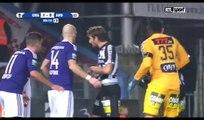 Alexandru Chipciu Goal HD - Charleroi 2-2 Anderlecht - 01.12.2016