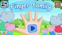 Hippo Pepa Italiano - La famiglia delle dita