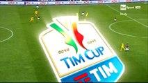Anthony Mounier Goal HD - Bologna3-0Verona 01.12.2016