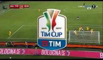 All Goals & Highlights HD - Bologna 4-0 Verona - 01.12.2016