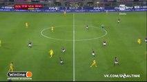 All Goals & highlights - Bologna 4-0 Verona 01.12.2016
