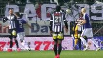 All Goals & Full Penalties HD - Charleroi 3-2 Anderlecht - 01.12.2016