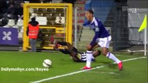 All Goals & Penalties HD - Charleroi 3-2 Anderlecht - 01.12.2016