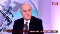 """Vincent Capo-Canellas, invité du débat """"Sénat 360"""" sur Public Sénat (1er décembre 2016)"""