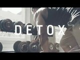 The DETOX Workout Plan Teaser
