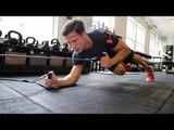 THE SPECIFICS: Six Exercises for a Strong Core and Ripped Abs