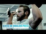 BULK UP: Chest, Shoulders, and Triceps Workout (Part 2)