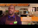 Mens Fitness Vernon Davis Interview